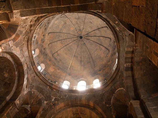 Armenian Church Architecture
