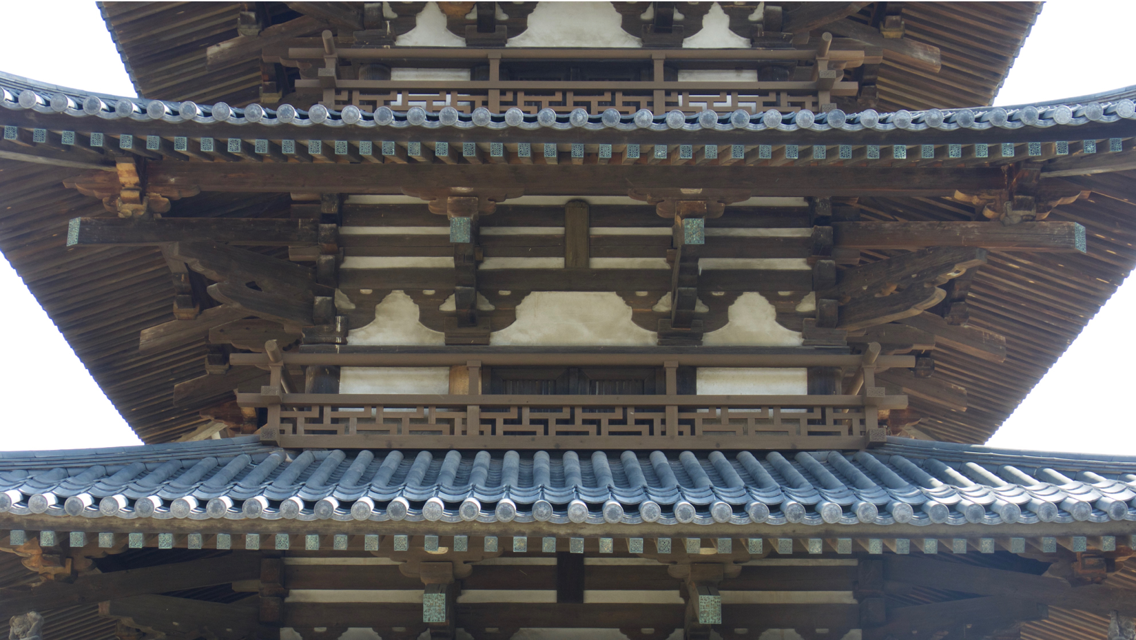 Japanese Architecture 600-1100 CE