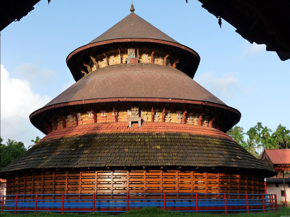 Patronage of Hindu Temples