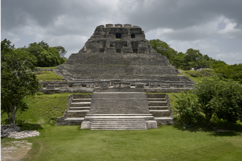 The Quintessence of Pre-Columbian Cities