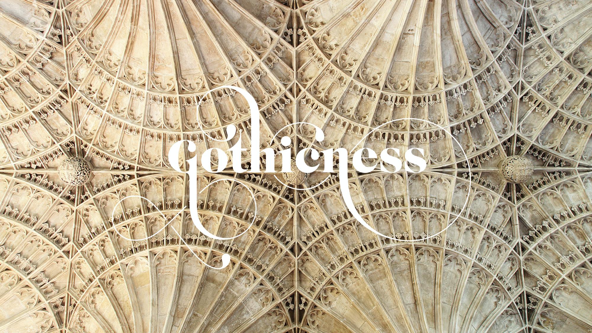 Gothicness