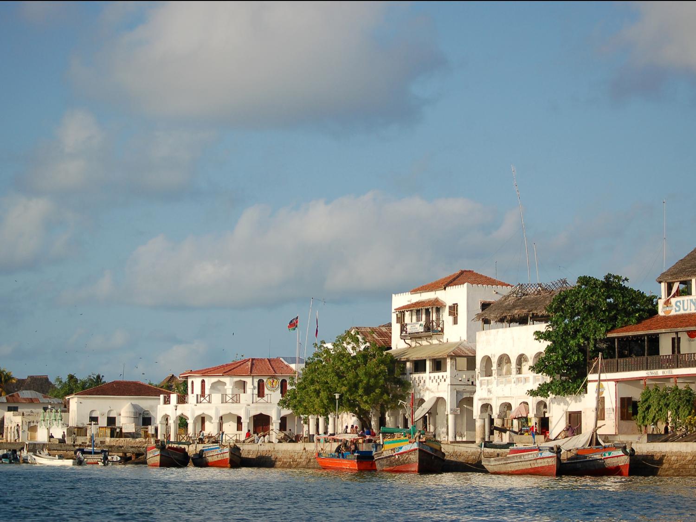 Place-Making and World Seeking on the Swahili Coast