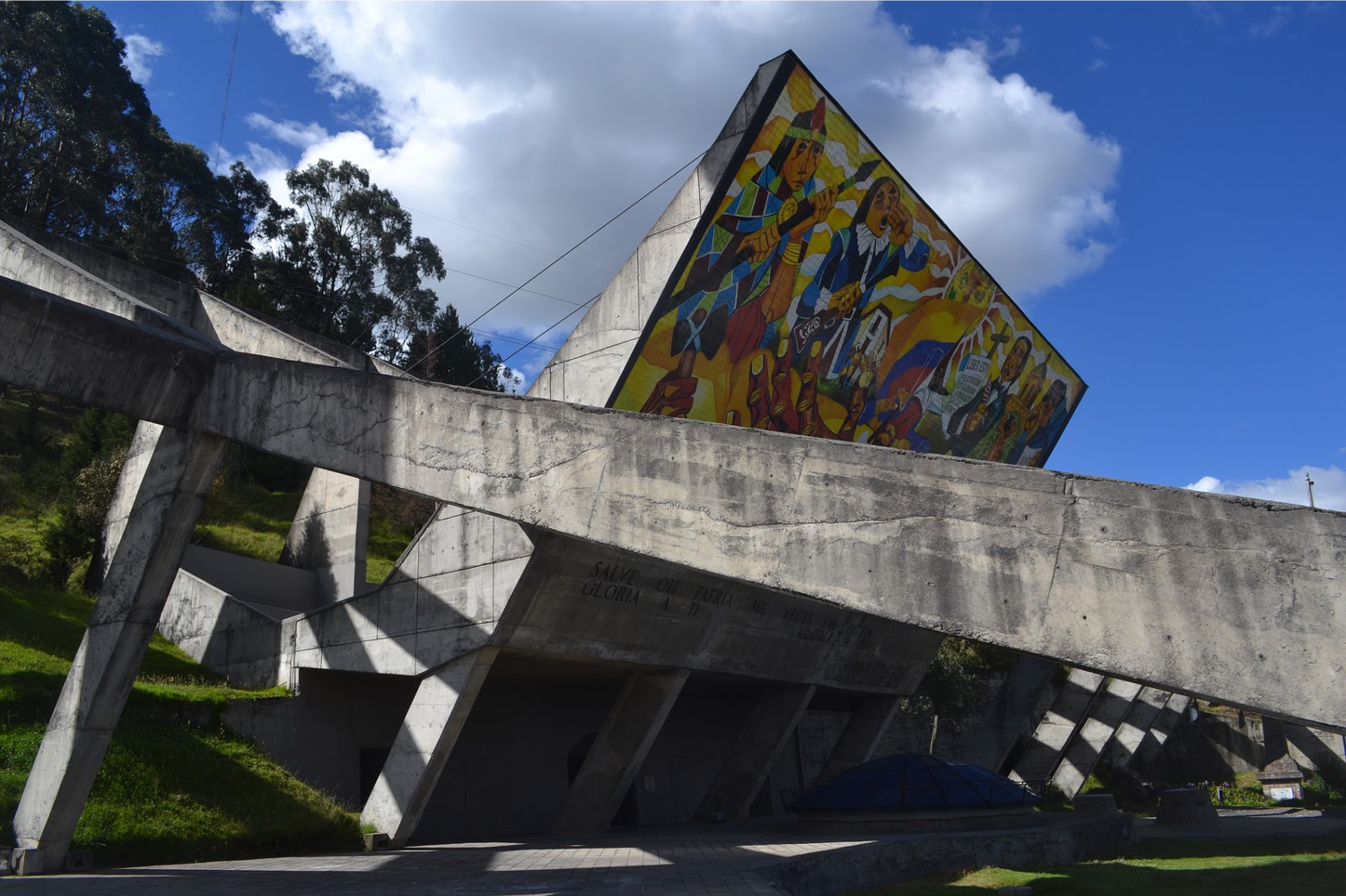 Our North is the South: Latin American Cities in a Global Context